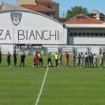 14 agosto 2014 – Amichevole Acqui-Alessandria 1-1