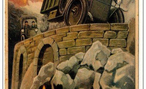 ALESSANDRIA 2′ REGGIMENTO AUTOMOBILISTICO 1942