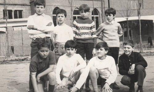 Parrocchia della Pista torneo di calcetto Paci Prato, Enrico Penna, Giulio Pavignano Cellerino,Maurizio Vadalà Marco Robotti , Lingua ,Sarchi.