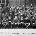 Anno scolastico 1939-40