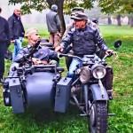 20 Ottobre 2013 – 1° Raduno Mezzi Militari d'epoca in Cittadella
