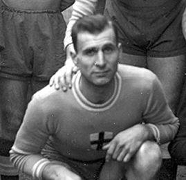 Nel Ferragosto del 1911 nasce a Livorno Ferraris Giovanni Bigando. 209 partite e un gol in Grigio, Bigando gioca nell'Alessandria dal 1936 al 1944, mostrando il suo impegno e la sua tenacia soprattutto negli anni difficili della seconda guerra mondiale.