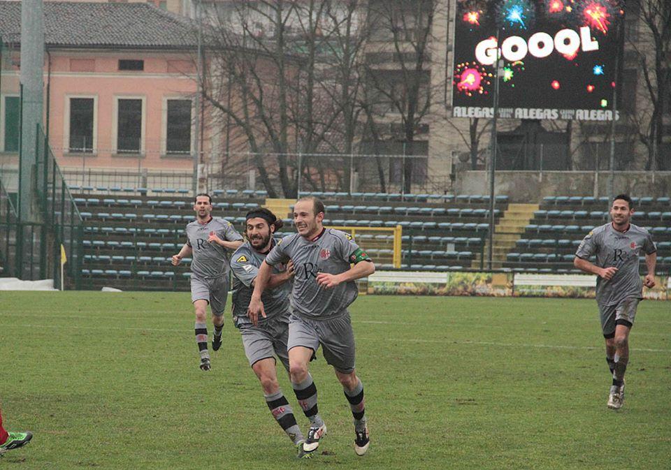 19-01-014 Alessandria-Monza 2-1. Gol di Cavalli. (3)