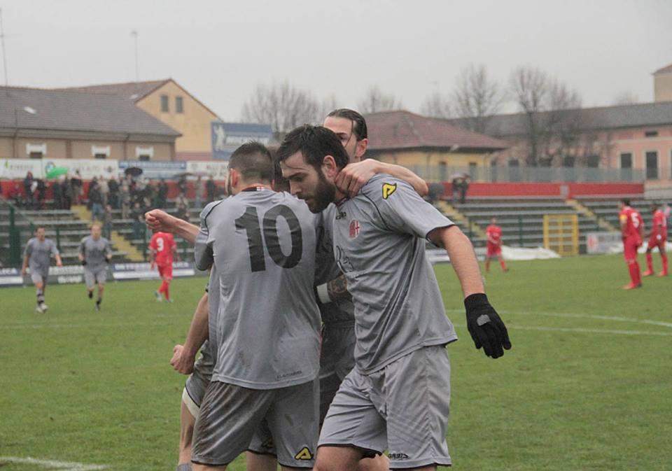 19-01-014 Alessandria-Monza 2-1. Gol di Cavalli. (4)