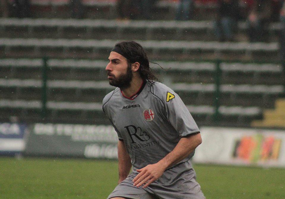 19-01-014 Alessandria-Monza 2-1. Morga