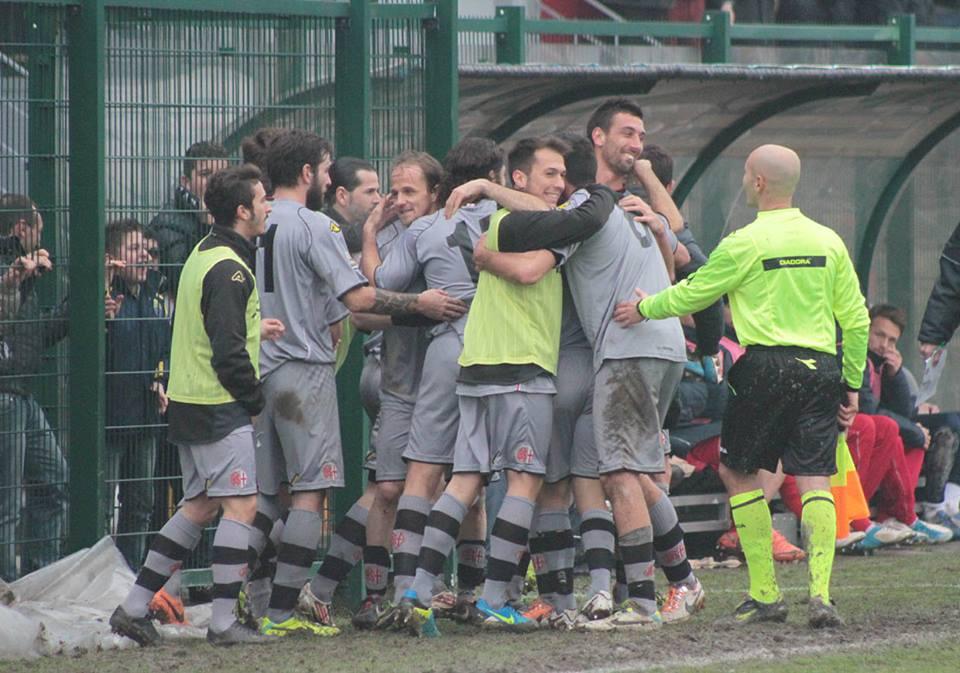 Alessandria - Real Vicenza 2-0 - 02-02-014 (3)