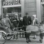 """Quando corso Roma era """"carrozzabile"""".  di Ugo Boccassi"""