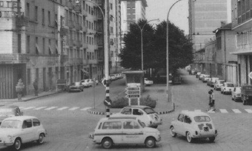 Corso Felice Cavallotti