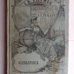 Uno dei primi libri di geografia