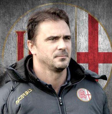 Luca D'Angelo - Campionato Lega Pro  C unica - stagione 2014-15