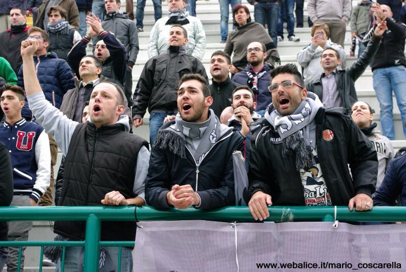 Alessandria-Rimini 13-10-2013