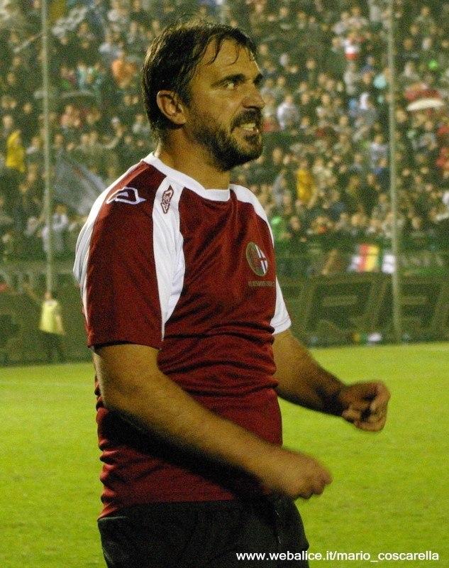 Luca D'Angelo - 2013-15