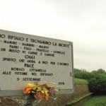 Sabato 5 settembre 2014 – Commemorazione del bombardamento in Cittadella nel 5 settembre 1944