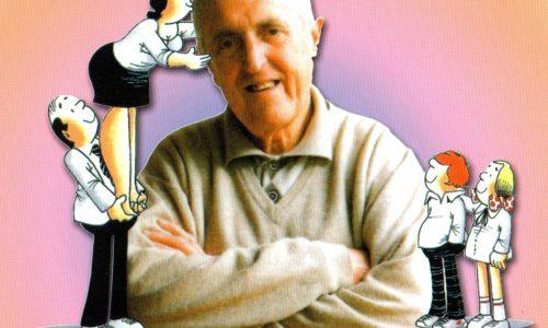 """Mario Bortolato (Bort.) autore de """"Le ultime parole famose"""" sulla settimana enigmistica"""