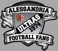 simbolo US Alessandria. 3