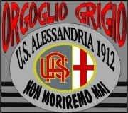 simbolo US Alessandria. 4