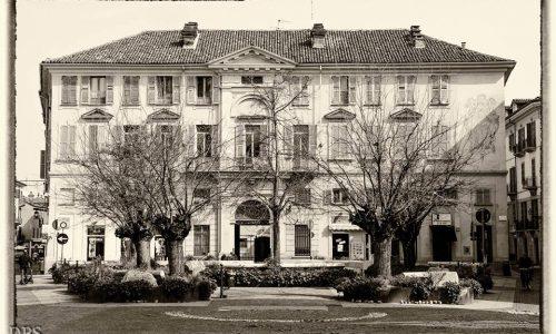 Palazzo Groppello – Piazza Marconi