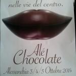 Alè Chocolate – Alessandria 3/4/5 Ottobre 2014