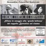 """18 Ottobre 2014 – Sfilata in omaggio alla """"Grande Bellezza"""" del cappello Borsalino nel cinema"""