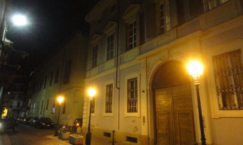 Alessandria by night – 2014