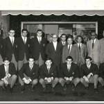 1967 – Pallavolo – quando Alessandria era nella serie A del volley. …..