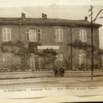 Alessandria – Sobborgo Cristo – Asilo Infantile Antonio Franzini