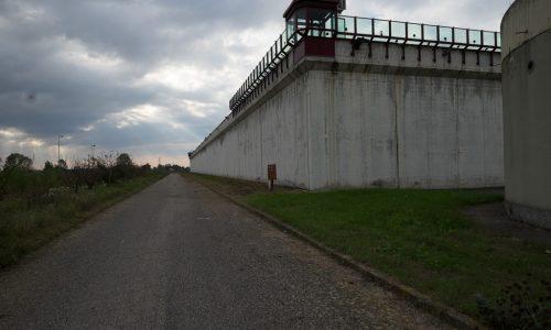 Viaggio all'interno del carcere di San Michele