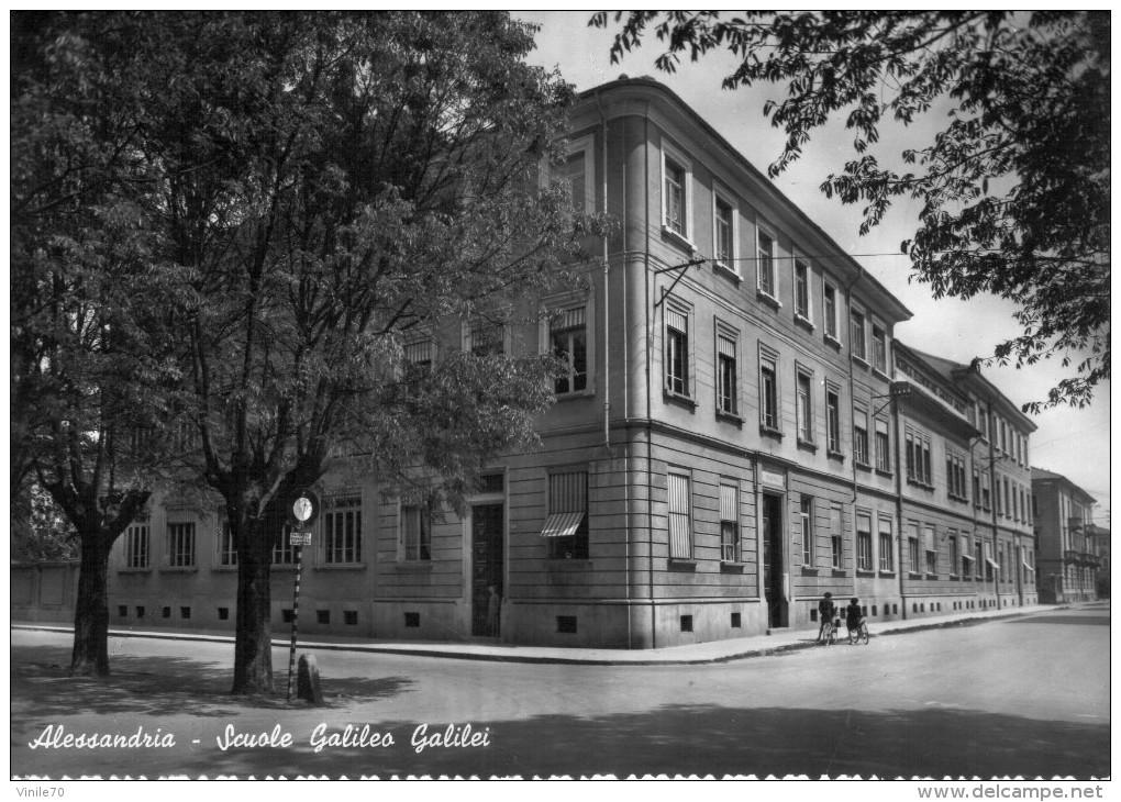 Scuole Galileo Galilei - 1958