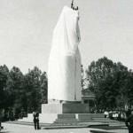 Il Monumento ai Caduti di Alessandria – di Tony Frisina