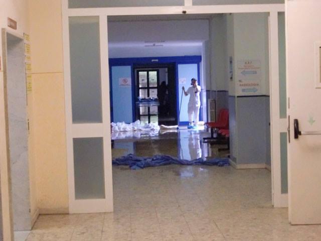 Novi Ligure ospedale