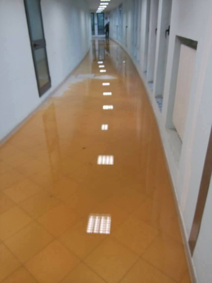 Novi Ligure - ospedale
