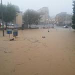 Alluvione in Provincia di Alessandria – 13/10/2014