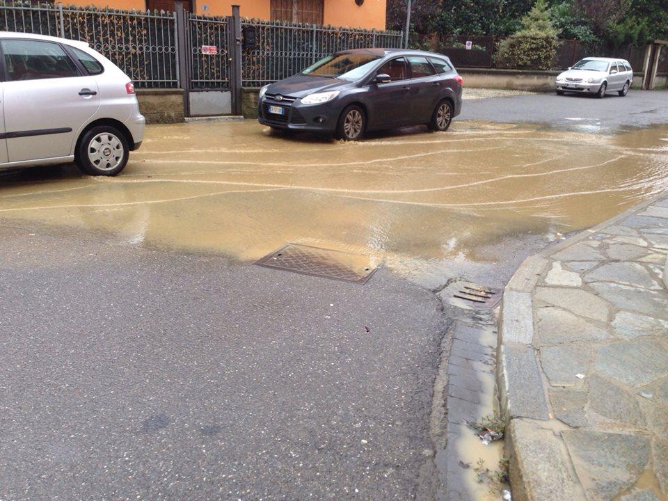 Spinetta Marengo - Rio Lovassina