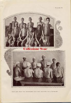 la captivite des italiens en autriche prigionieri rimpatriati due