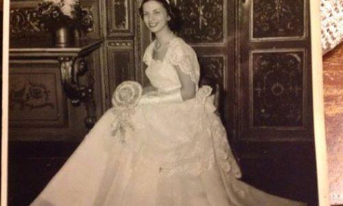 Ballo delle debuttanti – primi anni '50
