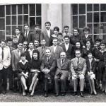 Istituto Magistrale. A.S.1960-61 Classe 3^ C