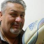 Personaggi famosi alessandrini: Franco Berni (giocatore di rugby)