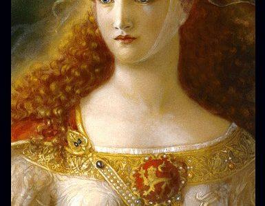 La leggenda della regina Pedoca