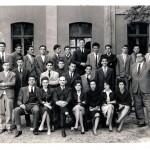 Istituto Magistrale A.S. 1959-60 Classe 2^C.