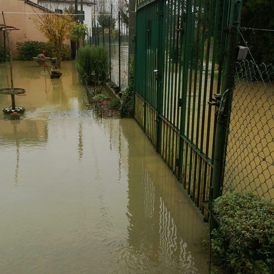 Astuti periferia di Alessandria...