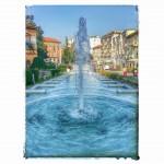 Acqui Terme – la fontana