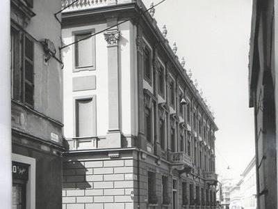 VIA MACCHIAVELLI – 1968