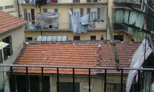 Casa di ringhiera a Borgo Rovereto