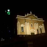 Frugarolo – la chiesa  (dicembre 2014)