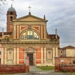 Bosco Marengo – Chiesa di S. Croce
