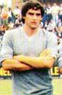 Il 26 dicembre 1956, a S. Benedetto del Tronto nasce Primo Pasquali. Soprannominato Caribù per la sua mole, nella stagione 1980/81, Pasquali gioca 28 partite andando in gol 7 volte. Nell'ultima di campionato, su rigore contro il Pavia al 90°, sigla la rete decisiva che consente ai Grigi di salire in C1.
