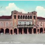 Sezzadio – il Municipio