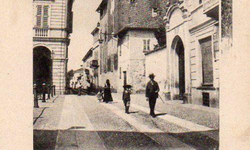 Felizzano, 1909
