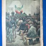 La Domenica del Corriere – 24 dicembre 1922