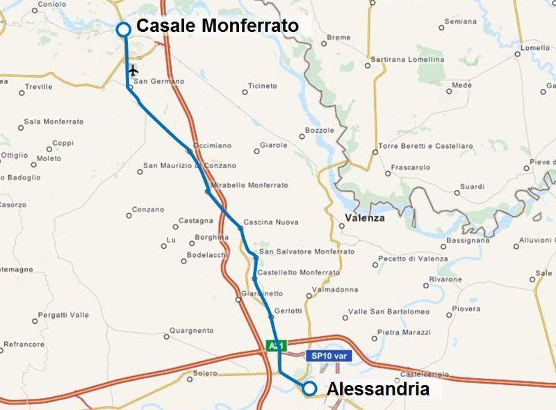 Tranvia_Alessandria_Casale